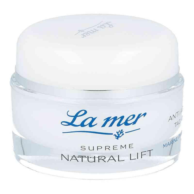La Mer Supreme Natural Lift krem na dzień perfumowany  zamów na apo-discounter.pl