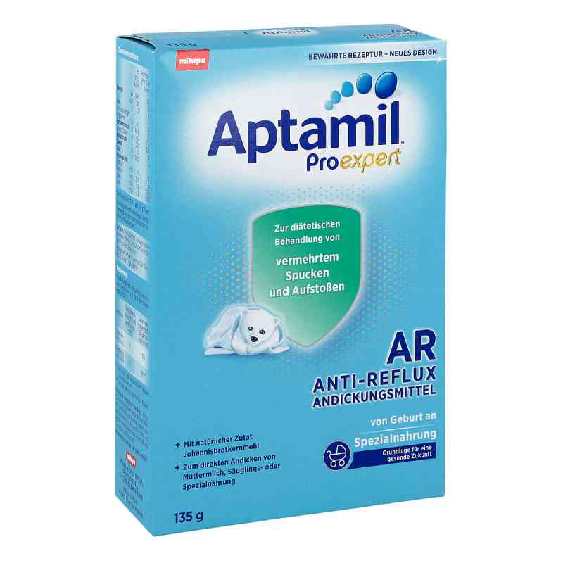 Aptamil Proexpert Ar Andickungsmittel Pulver  zamów na apo-discounter.pl