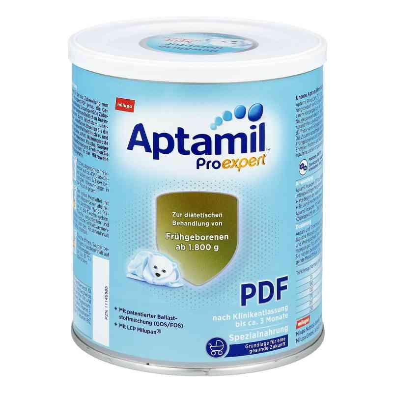 Aptamil Proexpert Pdf Pulver zamów na apo-discounter.pl