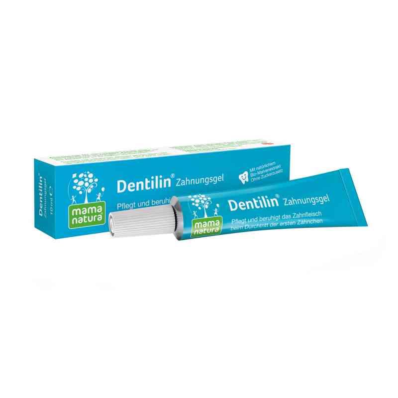 Dentilin żel na ząbkowanie  zamów na apo-discounter.pl