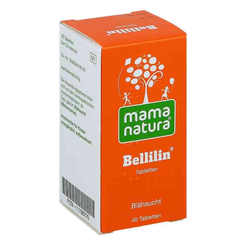 Mama natura Bellilin Tabletten zamów na apo-discounter.pl