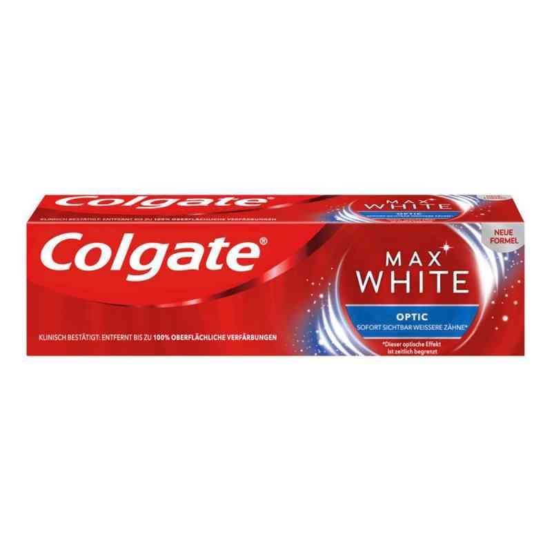 Colgate Max White One Optic Zahnpasta  zamów na apo-discounter.pl