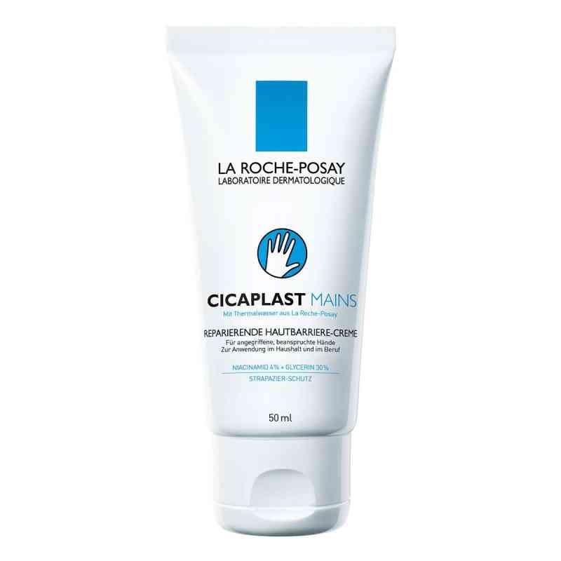 Roche Posay Cicaplast Handcreme  zamów na apo-discounter.pl