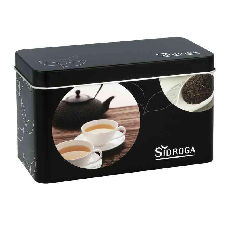 Sidroga Wellness zestaw herbat zamów na apo-discounter.pl
