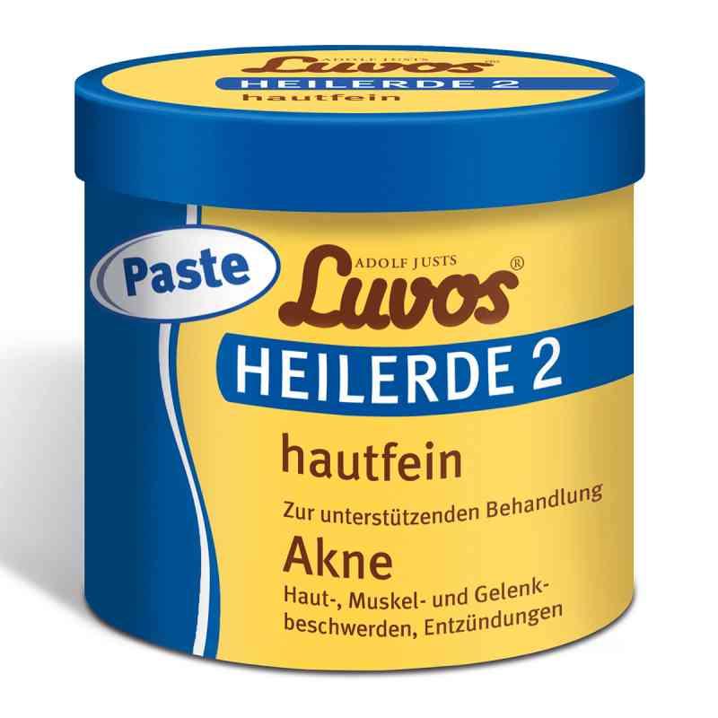 Luvos Heilerde 2 hautfein  zamów na apo-discounter.pl