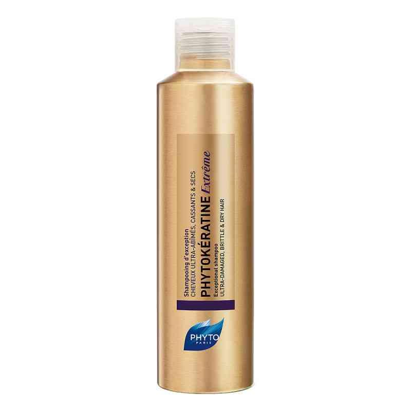 Phyto Phytokeratine Extreme szampon   zamów na apo-discounter.pl