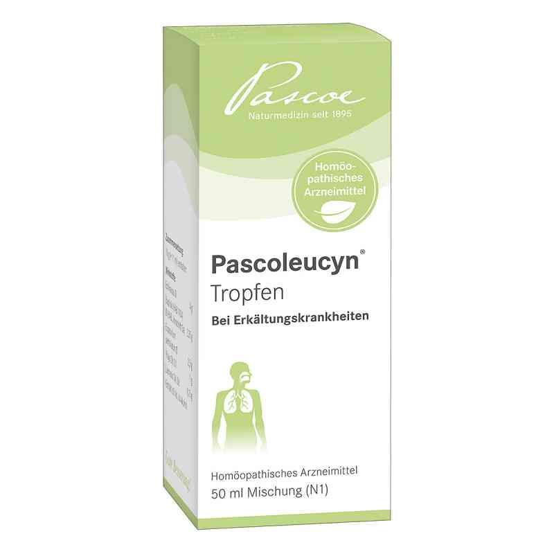 Pascoleucyn Tropfen  zamów na apo-discounter.pl
