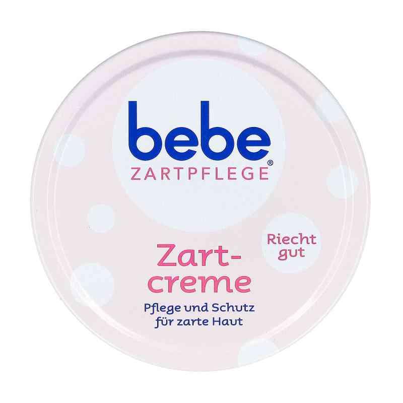Bebe Zartpflege Zartcreme zamów na apo-discounter.pl