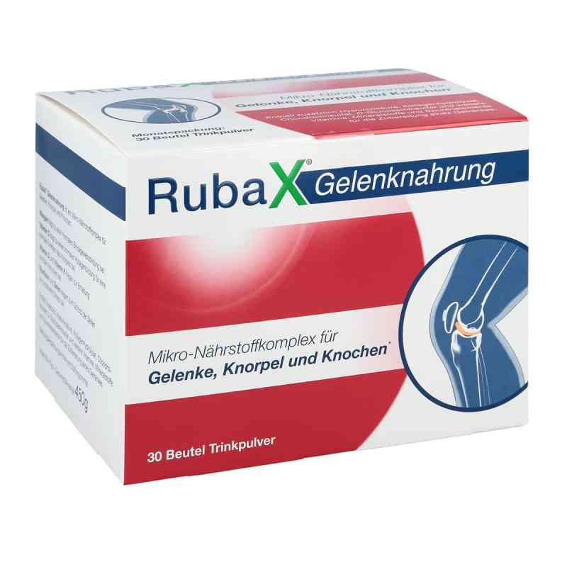 Rubax Gelenknahrung Odżywka na stawy (30 szt.)  zamów na apo-discounter.pl