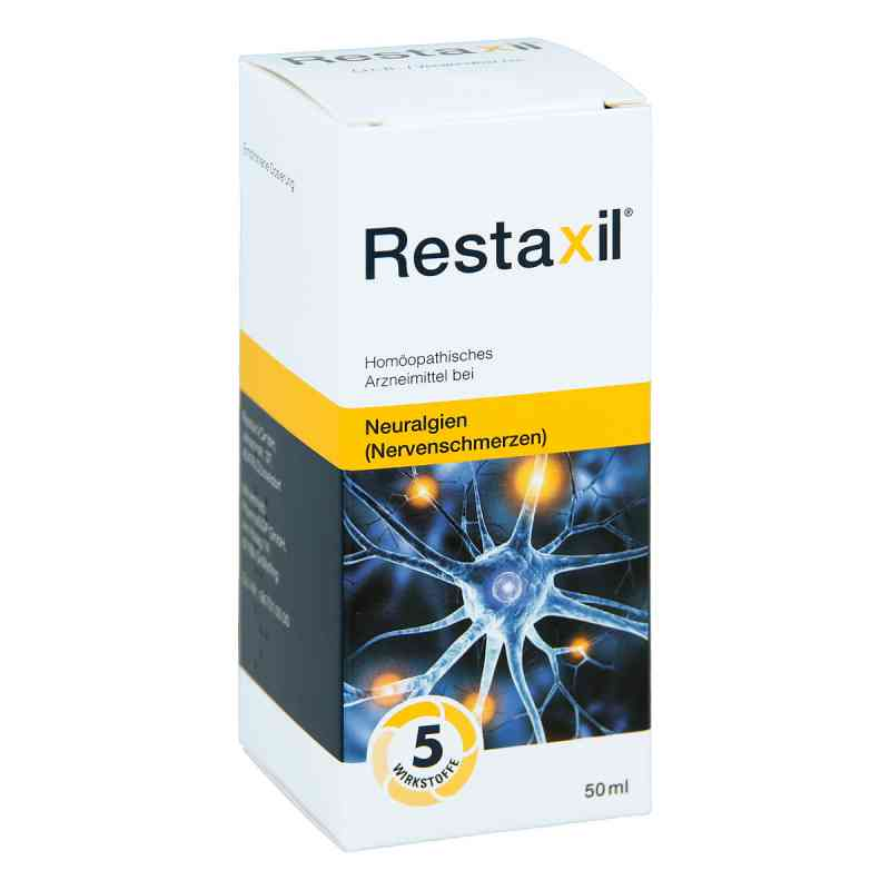 Restaxil roztwór   zamów na apo-discounter.pl