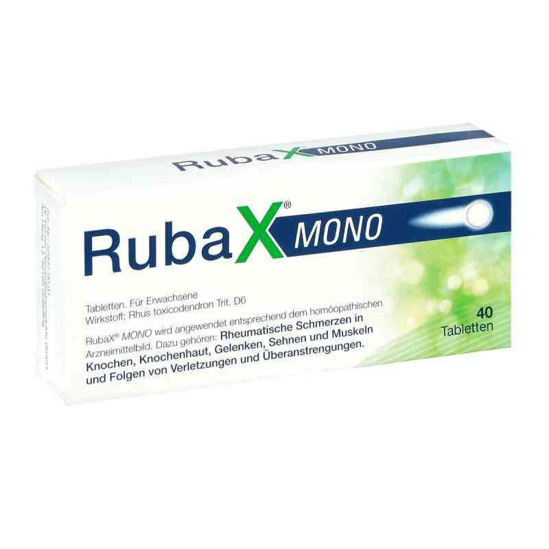 Rubax Mono zamów na apo-discounter.pl
