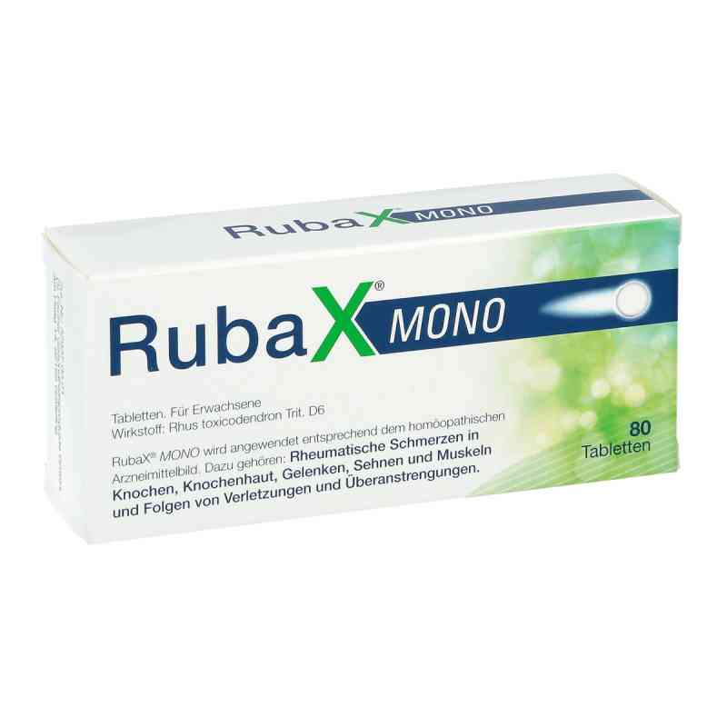 Rubax Mono  tabletki 100 mg zamów na apo-discounter.pl