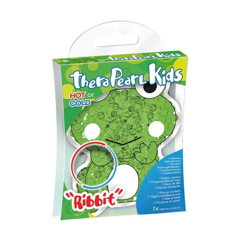 Thera°pearl Kids Frosch warm & kalt  zamów na apo-discounter.pl