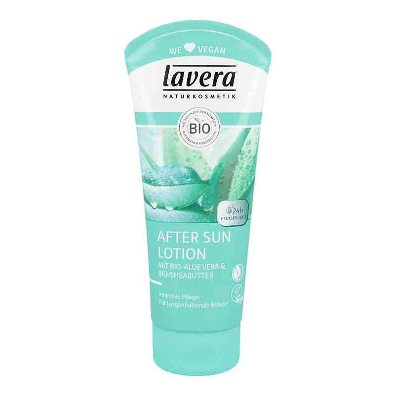 Lavera After Sun Lotion zamów na apo-discounter.pl