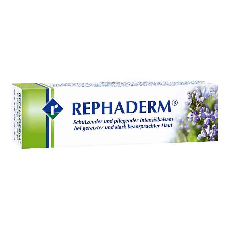 Rephaderm balsam  zamów na apo-discounter.pl