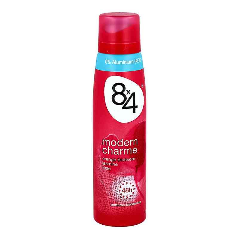 8 x 4 Spray modern Charme zamów na apo-discounter.pl