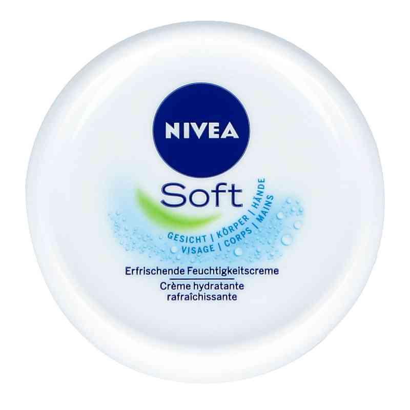 Nivea Soft Creme zamów na apo-discounter.pl