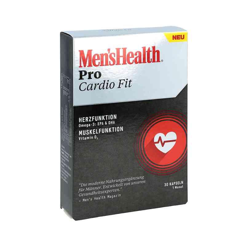 Mens Health Pro Serce kapsułki  zamów na apo-discounter.pl