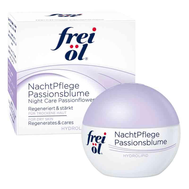 Frei öl Hydrolipid Nachtpflege Passionsblume zamów na apo-discounter.pl