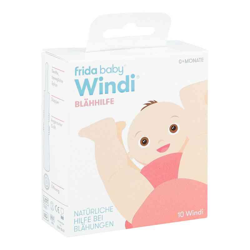 Windi Babys Blähungshilfe Katheter  zamów na apo-discounter.pl