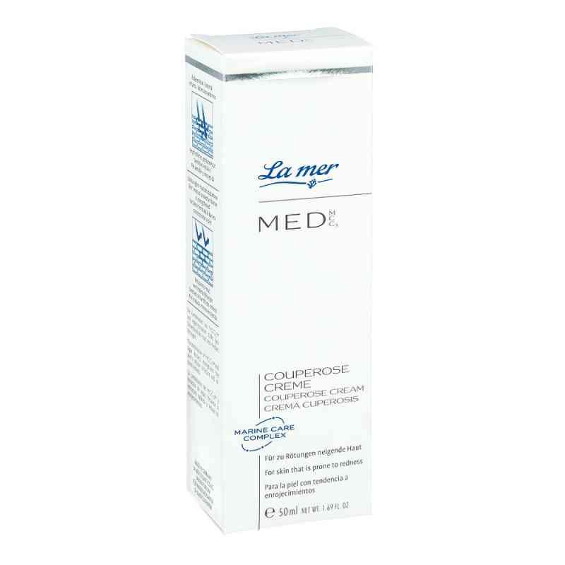 La Mer Med Couperose Creme  zamów na apo-discounter.pl