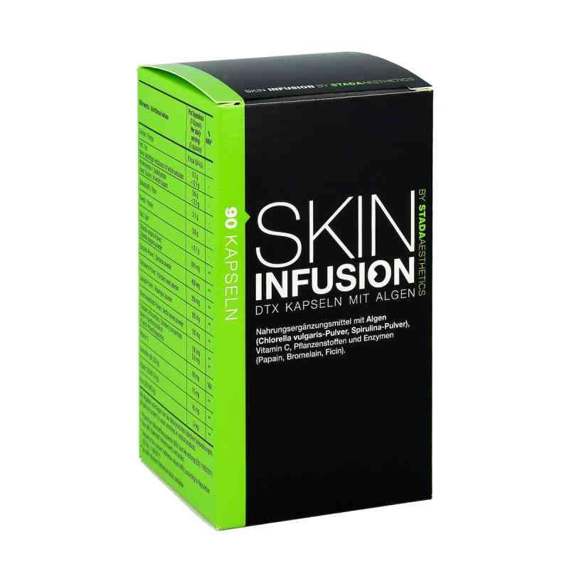 Skin Infusion by Stada Aesthetics Dtx Kapseln  zamów na apo-discounter.pl