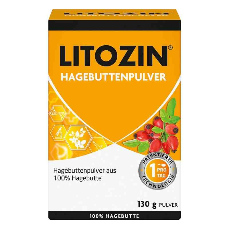 Litozin Hagebuttenpulver  zamów na apo-discounter.pl