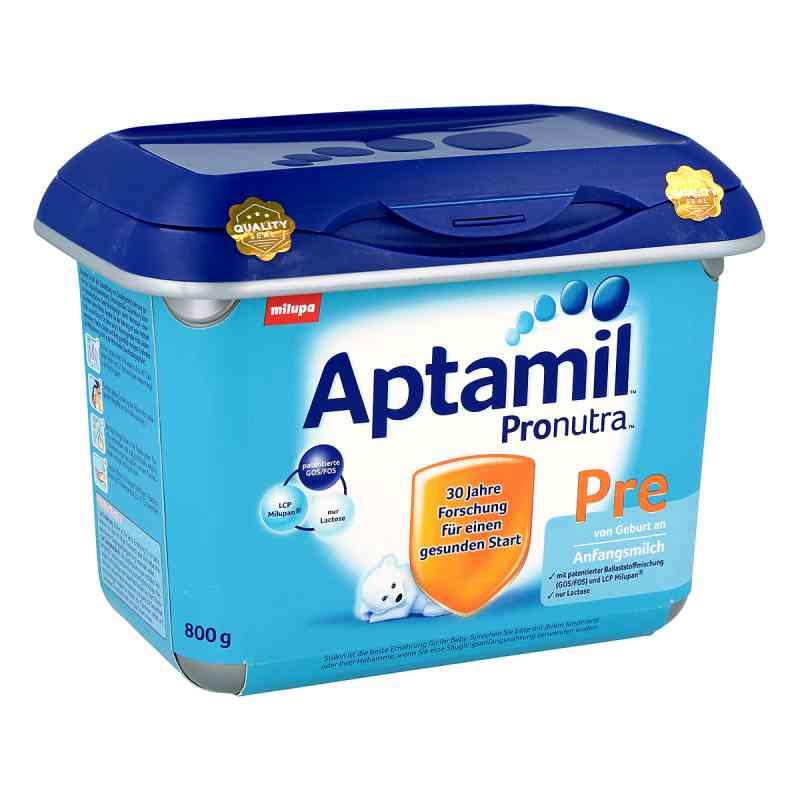 Aptamil Pronutra Pre Mleko początkowe w proszku  zamów na apo-discounter.pl