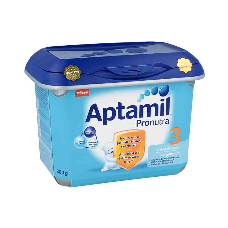 Aptamil Pronutra 3 Folgemilch ab 10.m.safebox Plv. zamów na apo-discounter.pl