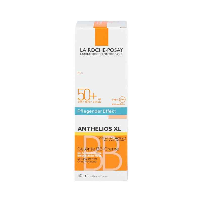 La Roche Posay Anthelios XL krem BB Lsf 50+  zamów na apo-discounter.pl