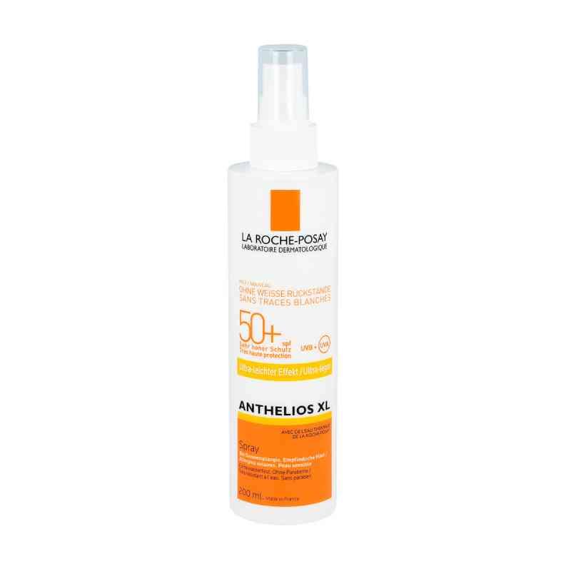 La Roche Posay Anthelios Spray Lsf 50+ / R  zamów na apo-discounter.pl