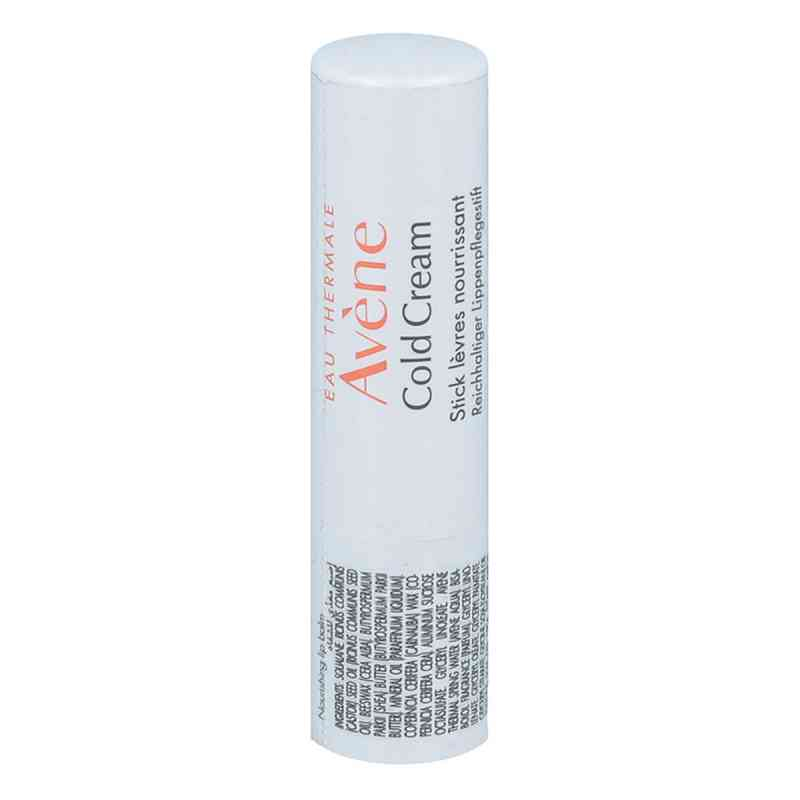 Avene Cold Cream reichhaltiger Lippenpflegestift zamów na apo-discounter.pl
