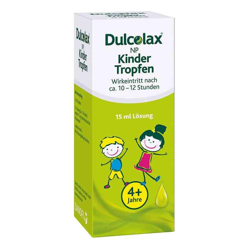 Dulcolax Np Kinder Tropfen zamów na apo-discounter.pl