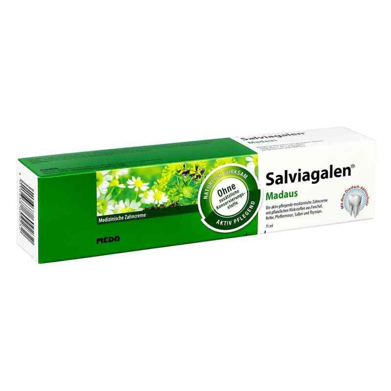 Salviagalen medius pasta do zębów zamów na apo-discounter.pl