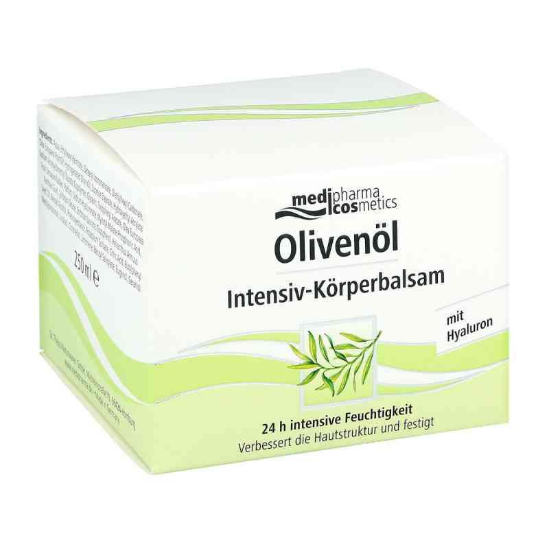 Olivenöl Intensiv-körperbalsam zamów na apo-discounter.pl