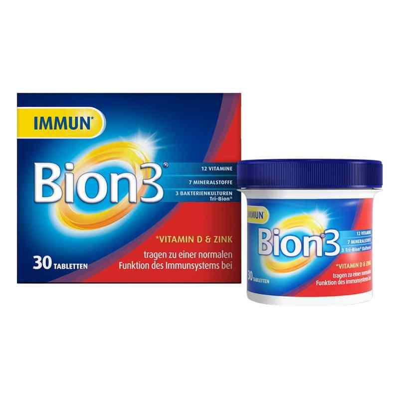 Bion 3 Tabletten zamów na apo-discounter.pl