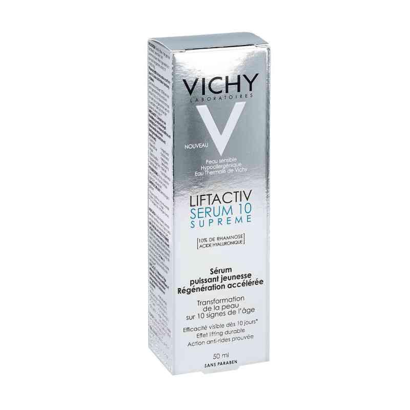 Vichy Liftactiv Supreme Serum 10 serum odmładzające zamów na apo-discounter.pl
