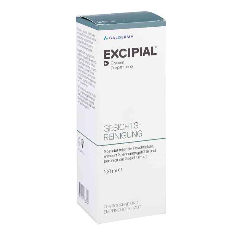 Excipial Gesichts-reinigung Schaum  zamów na apo-discounter.pl