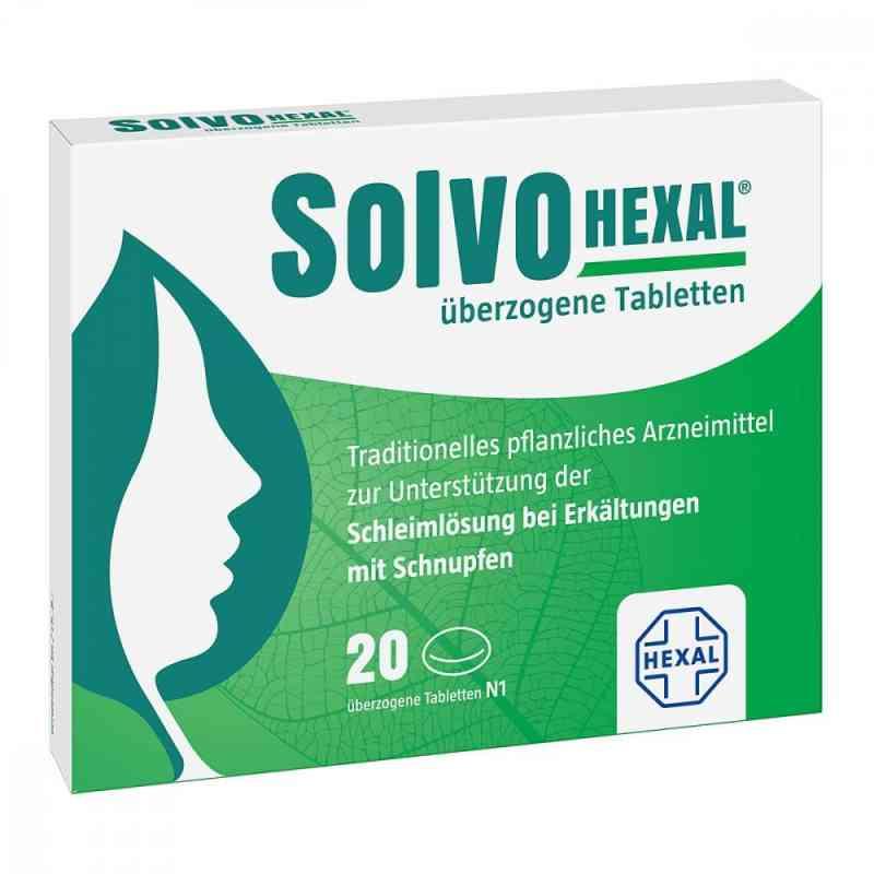 Solvohexal überzogene Tabletten  zamów na apo-discounter.pl