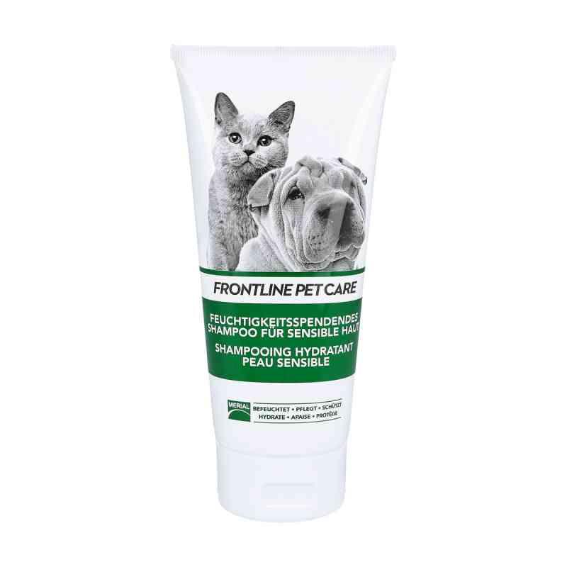 Frontline Pet Care szampon dla skóry wrażliwej zwierząt  zamów na apo-discounter.pl