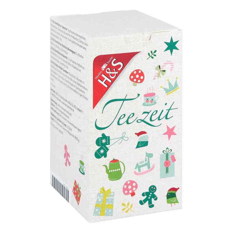 H&s Adventskalender Teezeit Filterbeutel zamów na apo-discounter.pl