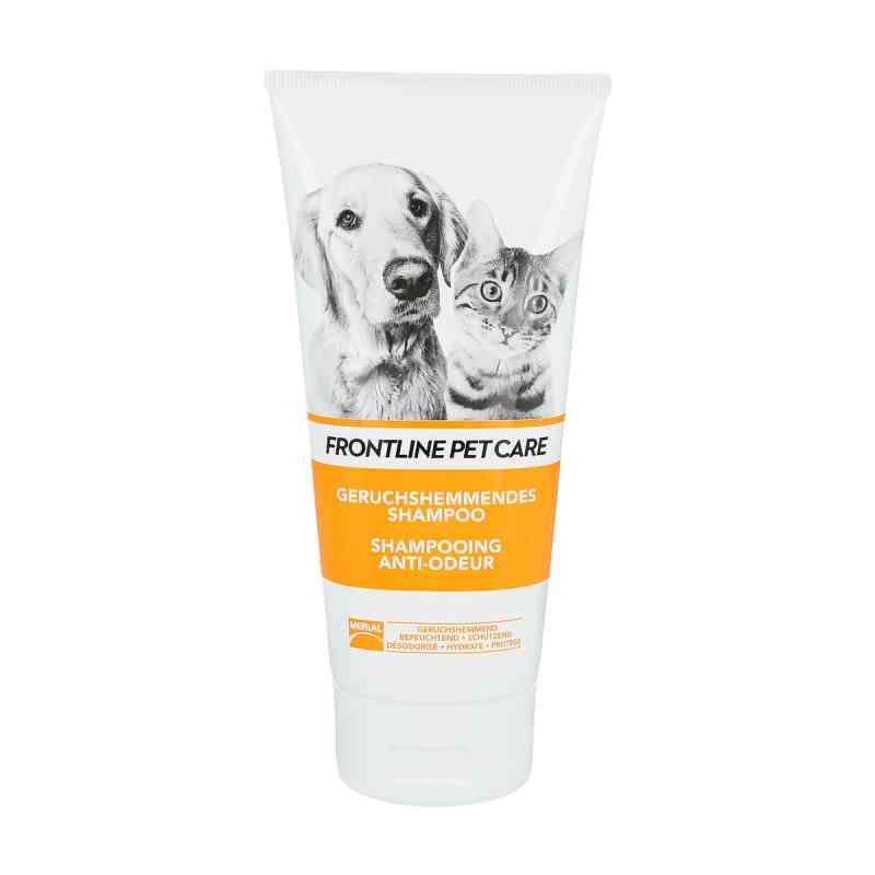 Frontline Pet Care szampon niwelujący brzydki zapach zamów na apo-discounter.pl