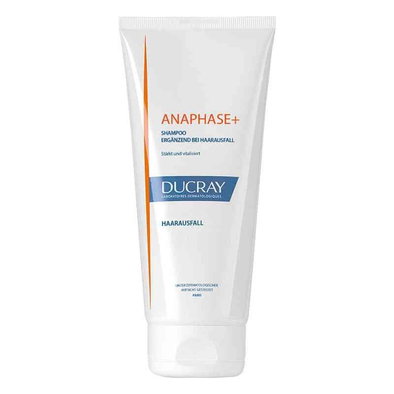 Ducray anaphase+ szampon przeciw wypadaniu włosów zamów na apo-discounter.pl