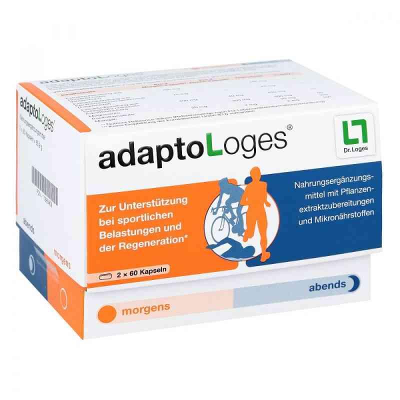 Adapto Loges Kapseln zamów na apo-discounter.pl