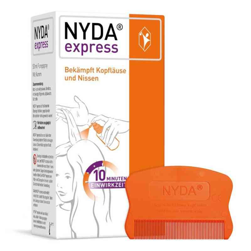 Nyda express Pumplösung  zamów na apo-discounter.pl