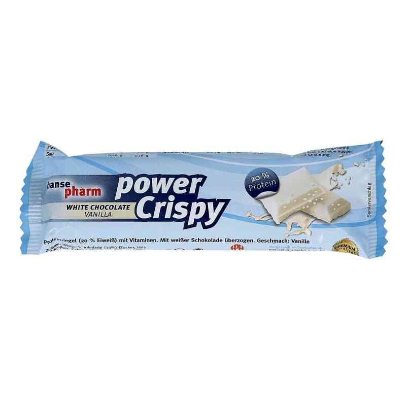 Hansepharm Power Crispy Riegel Vanille zamów na apo-discounter.pl