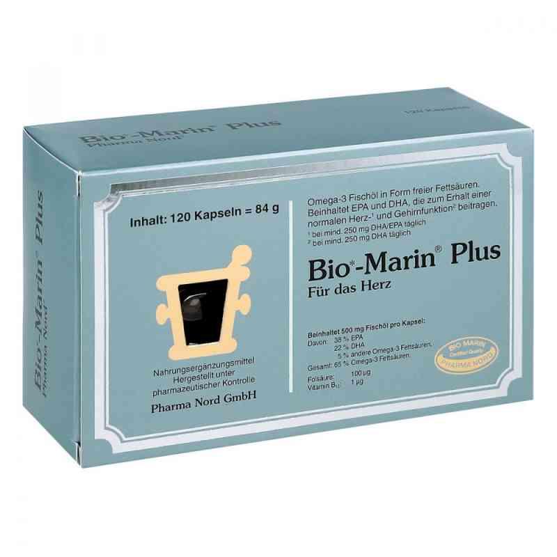 Bio-marin Plus Pharma Nord Kapseln  zamów na apo-discounter.pl