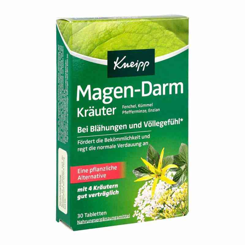 Kneipp Magen-darm Kräuter Tabletten  zamów na apo-discounter.pl