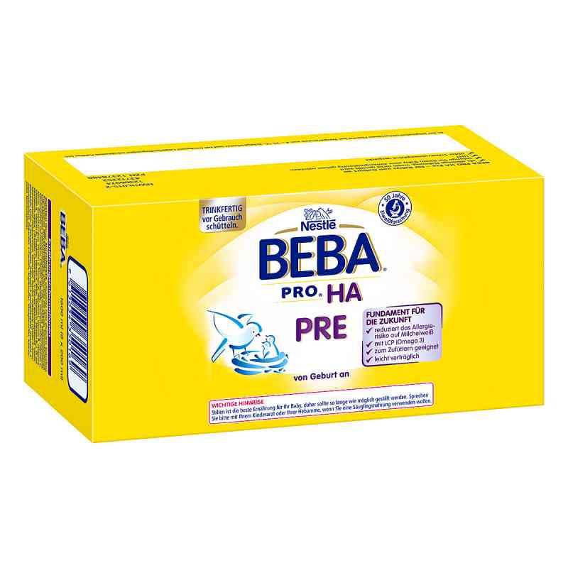 Nestle Beba Pro Ha Pre flüssig  zamów na apo-discounter.pl