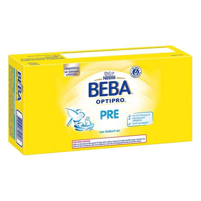 Nestle Beba Optipro Pre flüssig zamów na apo-discounter.pl